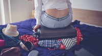 There are a multitude of clever techniques to maximise your suitcase space, from rolling clothes to utilising unused spaces. Here, Peter Jenkins, travel expert and managing director at luxury […]