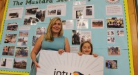 A RUDDINGTON teacher has been treated by one of her pupils this month for her international volunteering work as part of intu Victoria Centre and intu Broadmarsh's 'Thank You Teacher' […]