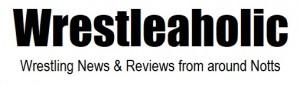 Wrestleaholic Logo
