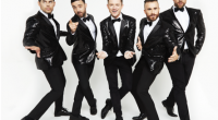 """After the recent success of their single """"Beauty and the Beast"""", The Overtones have released their brand new EP 'Happy Days' viahttps://theovertones.tmstor.es/ Following in the footsteps of other themed […]"""