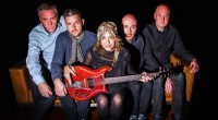 BRIX & THE EXTRICATED will release the highly anticipated album Part 2 on 22ndSeptember 2017 on Blang Records. The band has – in the words of an old Fall lyric […]