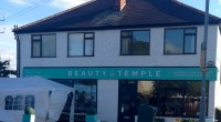 The Beauty Temple Mapperley opened it's doors for business on 27th June, but last night saw specially invited guests flock to the official grand opening of the new salon. […]
