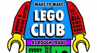Calling all kids and big kids! A new LEGO Club has been launched and you're invited!   Organised by community interest company, make to make, they have been successful in […]