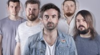 """SHARE'LAST NIGHT (I DREAMT OF KILLING YOU)' TAKEN FROM FORTHCOMING ALBUM 'SAILS' DUE AUGUST 25 VIA SIDEWAYS SALOON / KARTEL MUSIC GROUP """"Honeyed harmonies and reverb-soaked guitars """" –Drowned […]"""
