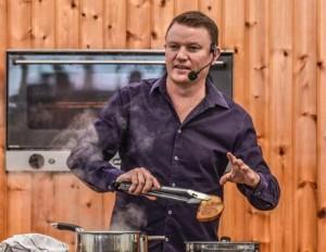 ff Theo Randall food festival