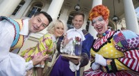 The stars of this year's Theatre Royal Nottingham pantomime, Beauty and the Beast, proved it's never too early to talk all things pantomime by launching this year's production in style. I was invited along […]