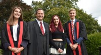 Television producer of the nation's favourite soap and Ockbrook School alumni, Kate Oates returned to her old stomping ground as guest of honour at the co-educational Derbyshire school's annual speech […]