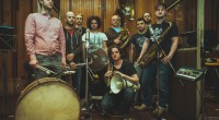 """Reinventing the brass-band format for the 21st century'"" THE TIMES ""This is the most enjoyable, fun music that I know of"" THE OBSERVER ""One of the greatest live bands we […]"