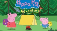 Peppa Pig and friends are back in the brand new live show Peppa Pig's Adventure! Join Peppa as she gets ready to go on an exciting camping trip to the […]