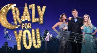 I'm going to be totally honest. I wasn't that enthusiastic about going to see 'Crazy for You' when it was announced. I had seen it at the […]