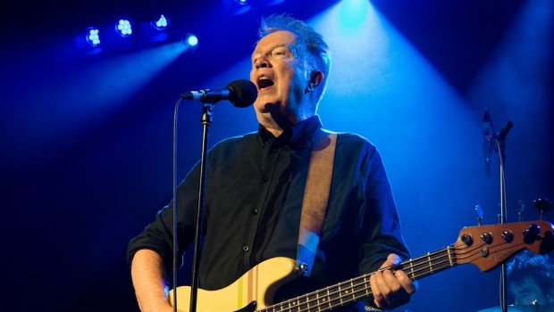 "Share this content....  Eight dates into his current tour that marks the 40th anniversary of his biggest hit ""2-4-6-8 Motorway"", Tom Robinson and his band stopped off at the Rescue […]"