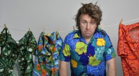 Milton Jones was out there in Nottingham's Royal Concert Hall last night. We (my son and I) knew what to expect from Milton from seeing him on mock the week, […]