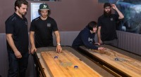 The players tested their skills off the ice and went head-to-head with supporters at NHL18, beer pong, pool and shuffleboard in a special Game Night with the Panthers […]