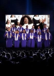 Sister Act Live Choir image