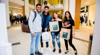 MORE students than ever descended upon Nottingham's intu Victoria Centre on Wednesday night (04 October) for an exclusive event in partnership with Three and Capital Radio. The exciting evening offered […]