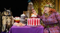 Awful auntie, and she is well and truly awful, disgusting and from where I was sat, looked to be made of pure EVIL, is a family fun fest of laughs, […]