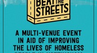 Donations are coming in thick and fast for Beat the Streets – the huge all day music festival fundraiser taking place next January – as the community comes together […]