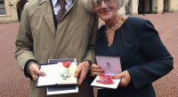 Alison Swan Parente and William Parente from the Welbeck Estate in North Nottinghamshire have been presented with their respective Honours by Prince William, Duke of Cambridge, at Buckingham Palace. […]
