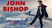 Comedy superstar John Bishop is extending his sell-out UK tour and bringing his amazingly funny show 'Winging It' back to the Motorpoint Arena Nottingham. Having just sold out two […]