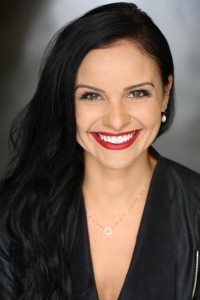 Natalie Spriggs