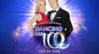 Share this content....  The Dancing on Ice Live UK Tour will be skating back across the country next year, starring the legendary Jayne Torvill and Christopher Dean. Following a four year break, this […]