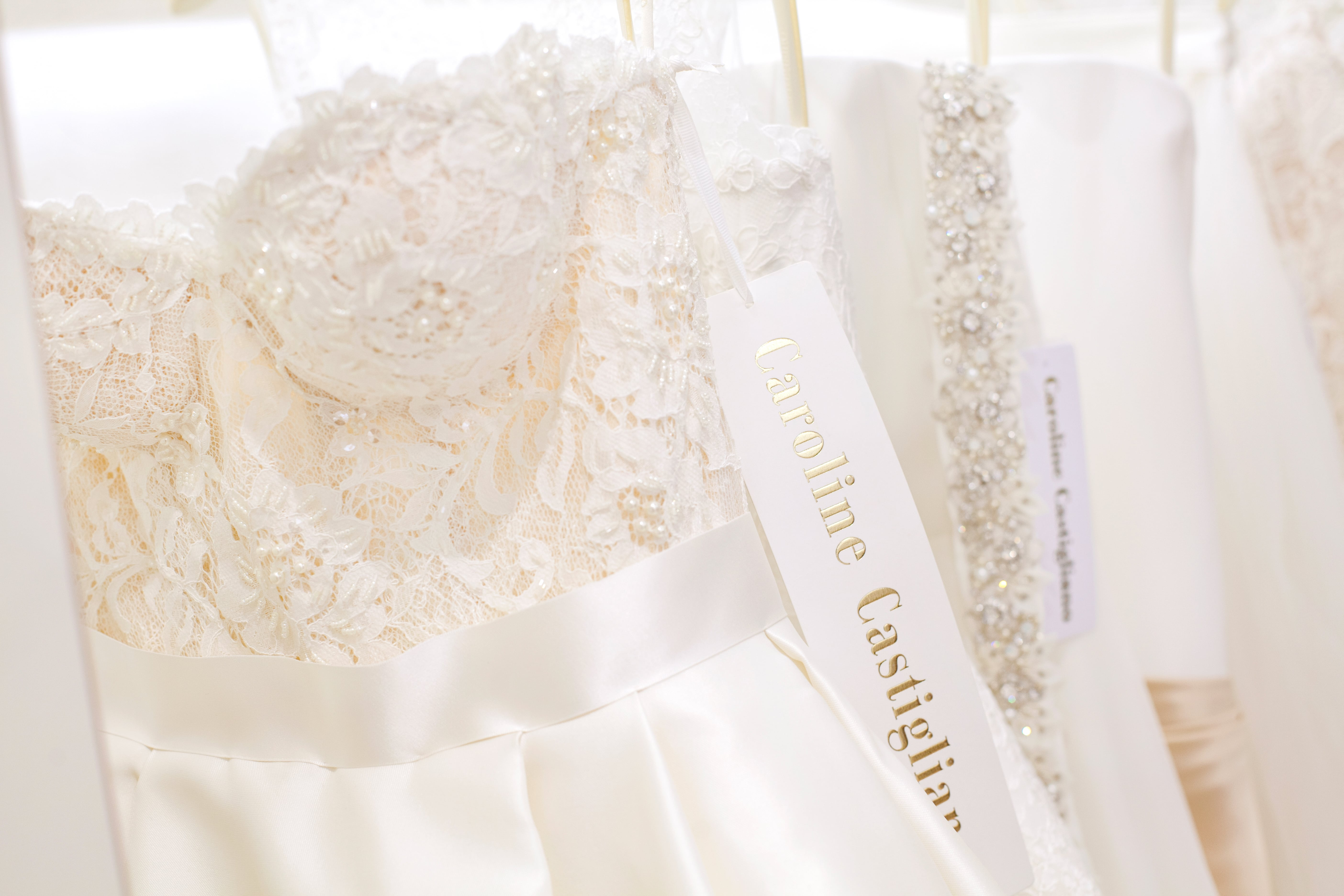 Nottinghamlife cockliffe country house to host exclusive for Local wedding dress designers