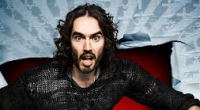 I fell out with Russell Brand for a while. When he started going on his political mission, telling people not to vote, getting involved with things he wasn't very well […]