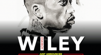 Tickets go on sale Friday 17th November   ———————————————————————— The Godfather of Grime, Wiley, has announced his biggest ever headline show to date, at Brixton's O2 Academy on Friday 2nd March, unveiling a 6-date […]