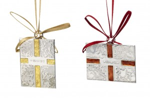 Gift boxes by Sheila McDonald