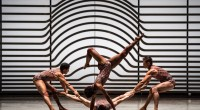 Britain's national dance company returns to Nottingham with audience favourite A Linha Curva, in a programme of dance that displays the company's staggering range and abundance of talent at the […]