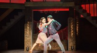 Tango superstars' new show to capture the heat of the street Theatre Royal Nottingham Tue 23 – Sat 27 January 2018   Strictly superstars Vincent Simone and Flavia Cacace return to the stage with […]