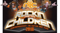 It's raised over £18,000 in seven years but 2018 will see the final curtain for the NLC & Orange Amplifiers Rockin for the Children Festival – at least in its […]