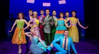 Fabulous. Utterly fabulous. That's the only comprehensible, slightly awed praise, that my brain can offer up upon departing Nottingham's Theatre Royal after the opening night performance of Hairspray The Musical. […]