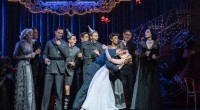 For most theatre and ballet lovers Matthew Bourne's production is one of, if not the, highlight of the year, it is for me anyway. This years offering is Cinderella, and […]