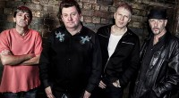 Punk rock pioneers Stiff Little Fingers may have been going for over forty years but they are not showing any signs of slowing down yet. The Belfast formed band are on the […]