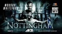 Europe's #1 MMA promotion ACB returns to the UK on May 19th at the Motorpoint Arena in Nottingham. Manchester's own Kane Mousah will be battling Scotland's Robert Whiteford in a […]
