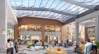 intu has signed the UK's largest tenpin bowling operator as its second leisure anchor for the redevelopment of intu Broadmarsh. Hollywood Bowl has committed to 22,000 sq ft space which […]