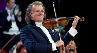 "The career of Dutch violin superstar André Rieu spans more than 30 years – he is not only a first-class entertainer, he is the ""King of Waltz"". And he […]"