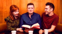 Jamie Morton and his best mates James Cooper and Radio 1 DJ Alice Levine are now set to perform their hilarious live adaption which includes reading a 'lost chapter' from […]