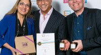 Joyful and Mellow wins Theo Paphitis #SBS award And CEO personally thanks former Dragon with unique ultra-personalised alcoholic jams made especially from his favourite drink. Nottingham, UK – 28 […]