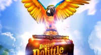 AS PART OF DOCTOR DOLITTLE'S 50TH  ANNIVERSARY CELEBRATIONS Music & Lyrics Limited, the producers behind the highly successful recent tours of The Addams Family, Chitty Chitty Bang […]