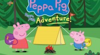 Share this content.... Peppa Pig and her friends are back in a brand new live show Peppa Pig's Adventure, featuring a new story, loads of songs and heaps of fun! […]