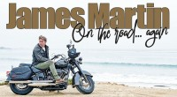 October 2018 sees the return of superstar chef James Martin touring live in theatres up and down the UK.  On the Road Again sees James building on from the […]