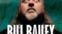 """""""Scales the peaks of sublime silliness… Delightful★★★★."""" Brian Logan, The Guardian  Bill Bailey has today announced he will be taking his hit live show Larks In Transit on […]"""