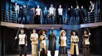 Moored up at The Theatre Royal Nottingham for the week, Titanic the Musical is must see drama. I was a little apprehensive, after all, we all know its grim ending, […]