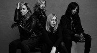 ALLSAINTS  TESTAMENT UK TOUR ANNOUNCED DECEMBER 2018     All Saints Announce New UK 'Testament' Tour For November and December 2018   To celebrate the release of their already critically acclaimed […]