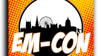 Tickets are now on sale for EM-Con, the largest film and television convention in the East Midlands, returning to the Motorpoint Arena on 4 and 5 May 2019. EM-Con Nottingham […]