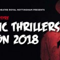 The Colin McIntyre Classic Thrillers Season 2018 image