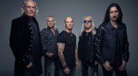 """Uriah Heep To Release """"Living The Dream"""" September 14thvia Frontiers Music Srl; First Video and Single Streaming Now Sat 15thDecemberNottingham, Rock City British Classic Rock IconsUriah Heepare pleased to announce […]"""