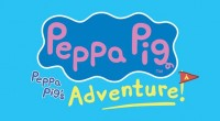 Share this content....UK TOUR OF BRAND NEW PEPPA PIG SHOW visits Theatre Royal Nottingham 17-18 July 2018 Peppa Pig and her friends are back in a brand new live show […]